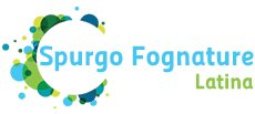 Logo Spurgo Fognature Latina